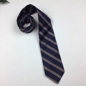 Brooks Brothers 346 100% Silk Mini BB#1 Rep Tie